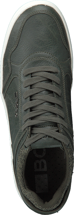 T900 Mid Wkt M Dark Green