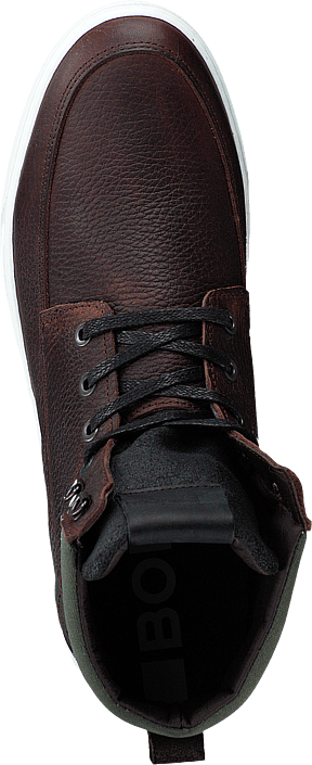 Björn Borg Karl High Tmb M Dark Brown 56952147