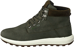 R800 Hgh Wsh M Dark Green