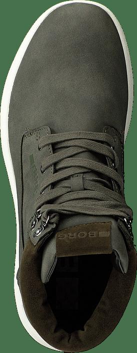 Björn Borg - R800 Hgh Wsh M Dark Green