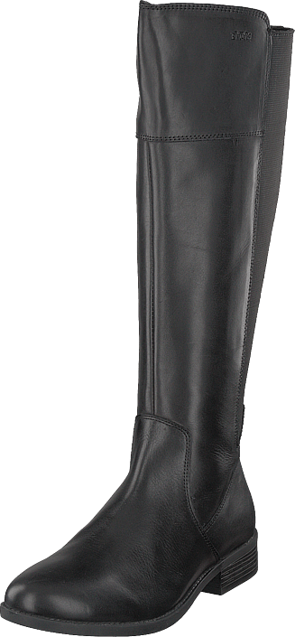 Emma - 451-7435 Warm Lining Black