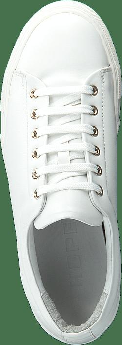 Online 60101 Sneakers Sneaker Køb Og Sam 02 Hvide White Hope Sportsko Sko nYAaqS4w