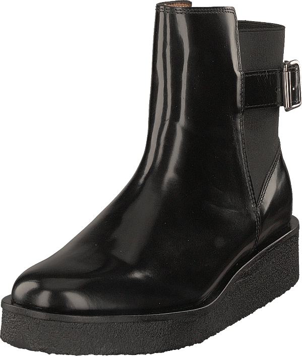Hope - Hunt Boot Black