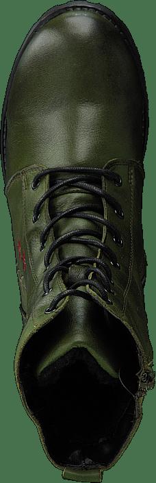 Kjøp Emma 495-1030 Warm Lining Green Sko Online