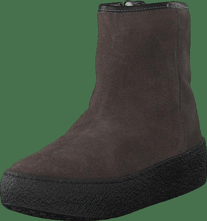 Emma - 495-1616 Wool Lining Grey