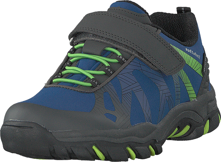 Gulliver - 435-6916 Waterproof Blue