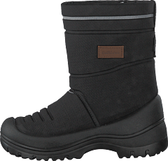 414-7001 Waterproof Warm Lined Black
