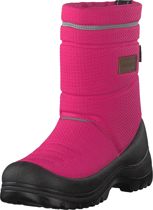 Gulliver - 414-7001 Waterproof Warm Lined Fuchsia