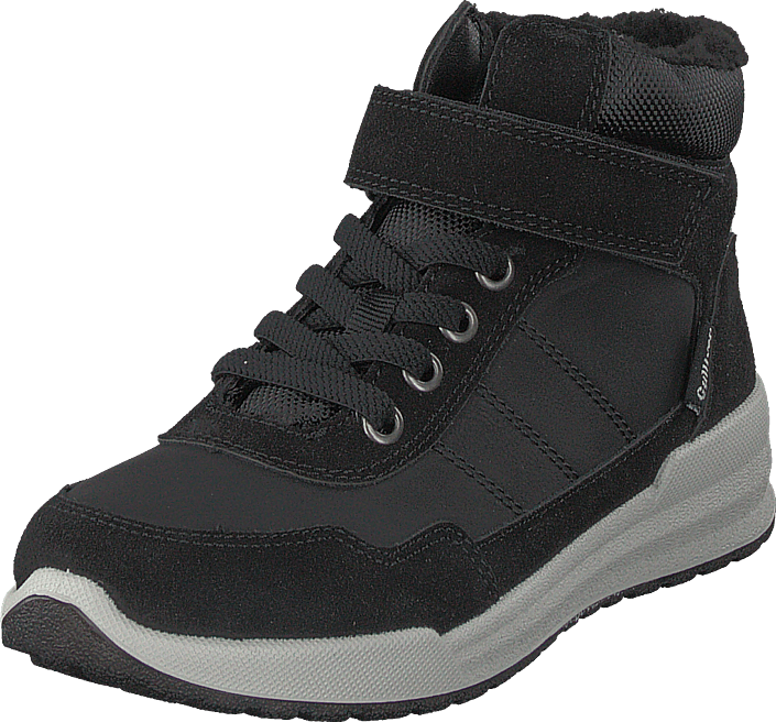 Gulliver - 414-7077 Waterproof Warm Lined Black