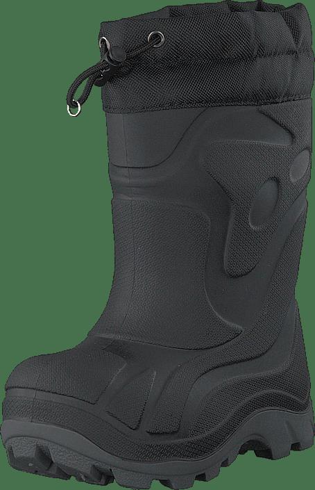 428-6932 Waterproof Woolmix Black