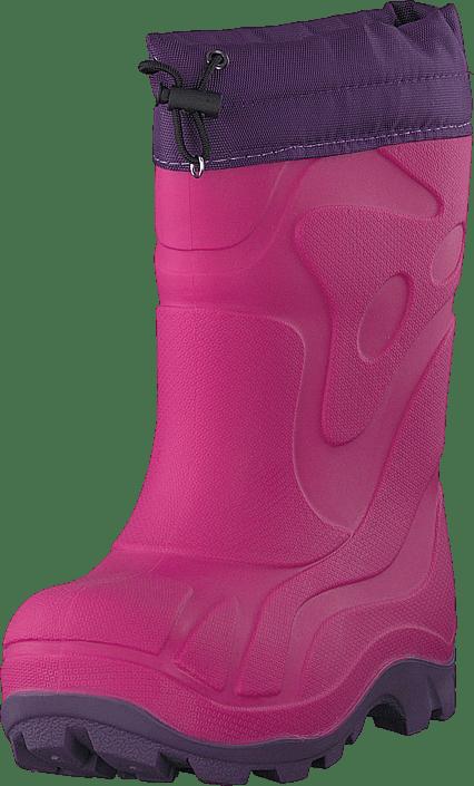 428-6932 Waterproof Woolmix Fuchsia