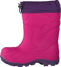 Osta. Gulliver - 428-6932 Waterproof Woolmix Fuchsia dc5581889f