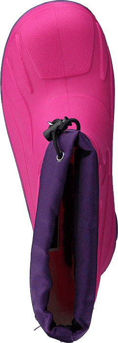 Gulliver - 428-6932 Waterproof Woolmix Fuchsia
