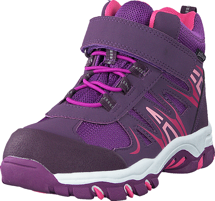 Gulliver - 430-2387 Waterproof Warm Lined Purple