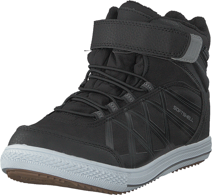 Gulliver - 430-3042 Waterproof Warm Lined Black