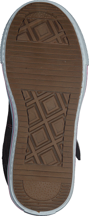 Gulliver - 430-3042 Waterproof Warm Lined Black/fuchsia