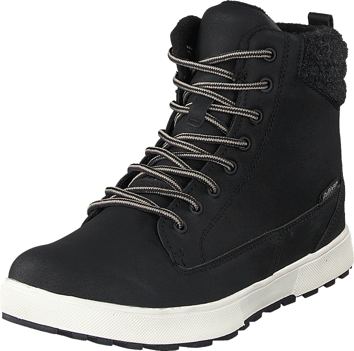 430-9573 Waterproof Warm Lined Black