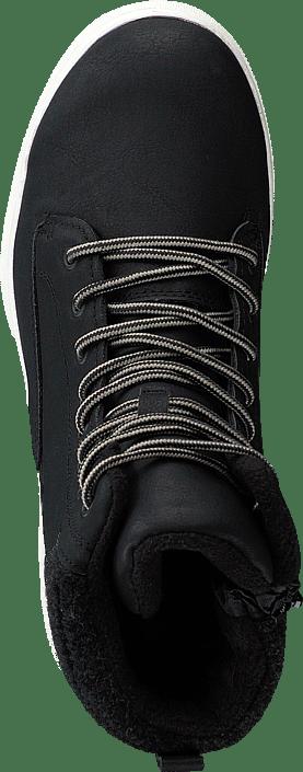 430-9573 Waterproof Warm Lined Black