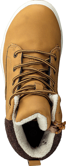 430-9573 Waterproof Warm Lined Yellow