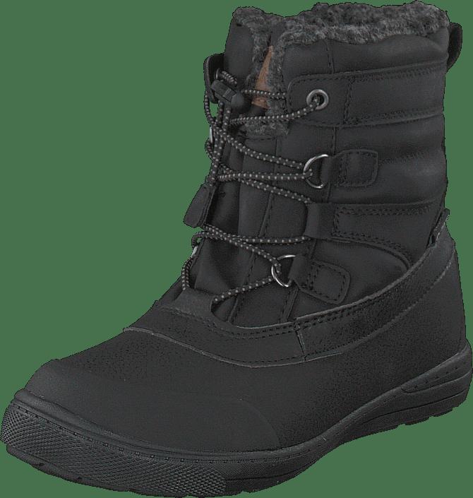 Gulliver - 430-9691 Waterproof Warm Lined Black