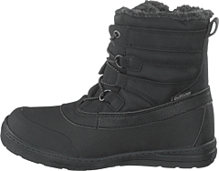 430-9691 Waterproof Warm Lined Black
