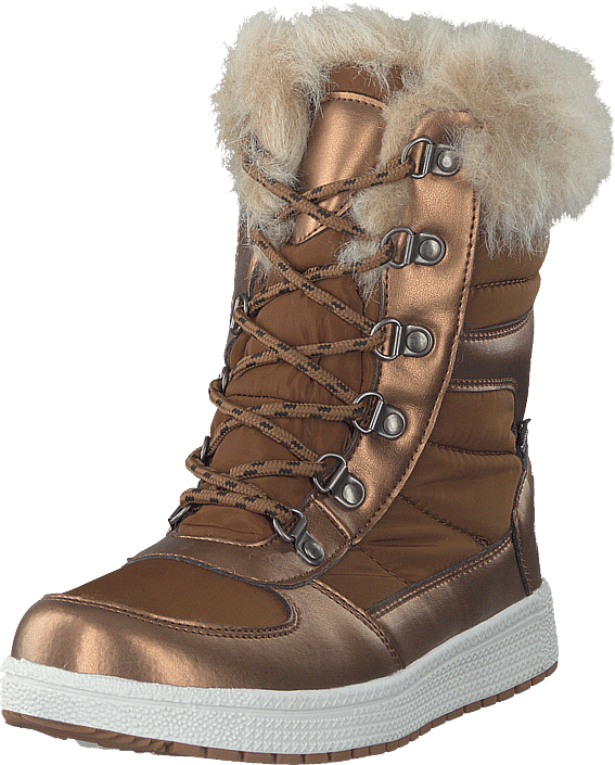 Gulliver - 435-0905 Waterproof Warm Lined Brown