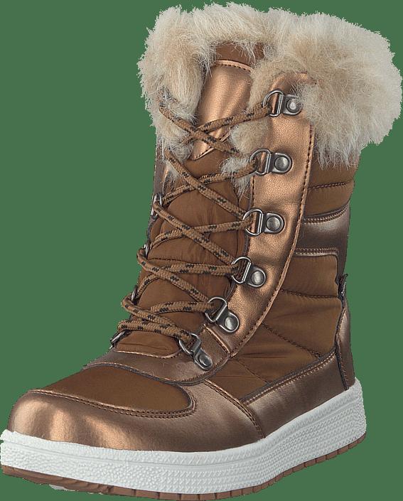 Gulliver - 435-0905 Waterproof Warm Lined Brown