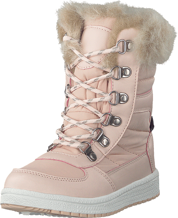 Gulliver - 435-0905 Waterproof Warm Lined Light Pink