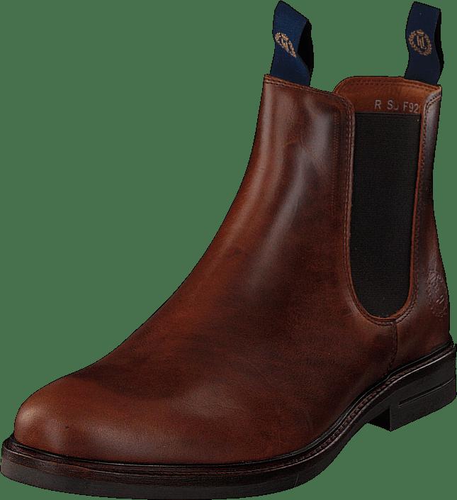 Henri Lloyd - Graham Boot Prime Cyclone Seafox Csf