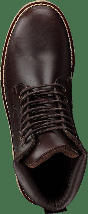 Henri Lloyd - Forest Boot Prime Coffée Cof