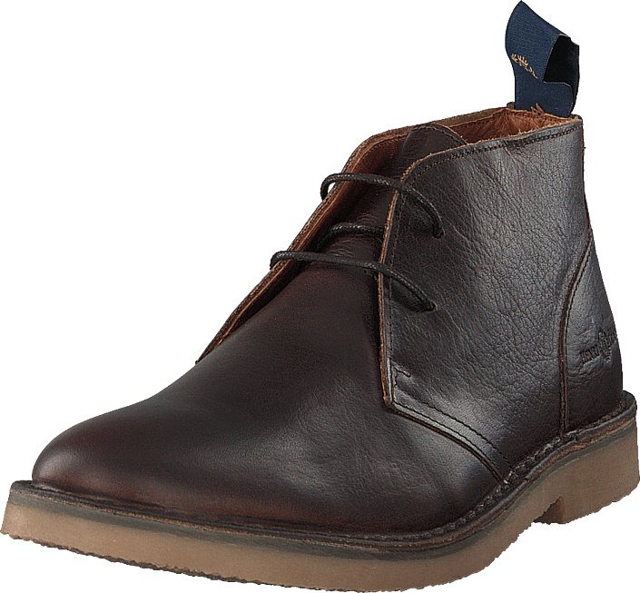 Dover Boot Prime Dark Brown Dkb