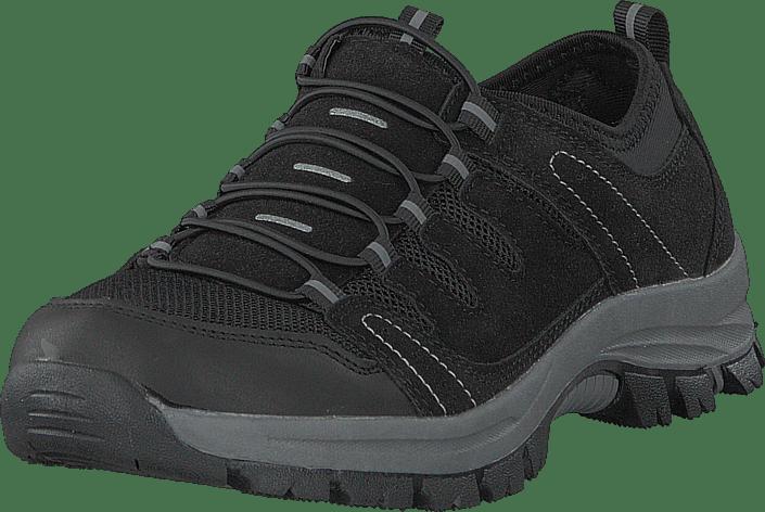 435-3111 Comfort Sock Black
