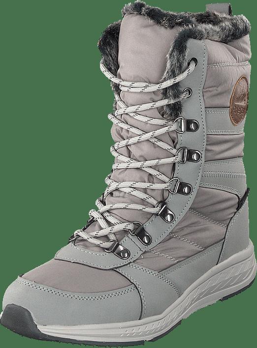 430-9473 Waterproof Warm Lined Grey