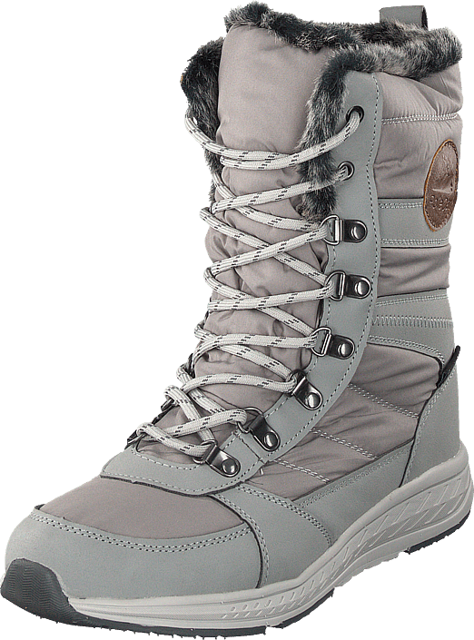 Polecat - 430-9473 Waterproof Warm Lined Grey