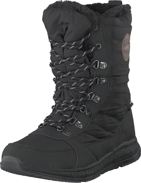 Polecat - 430-9473 Waterproof Warm Lined Black