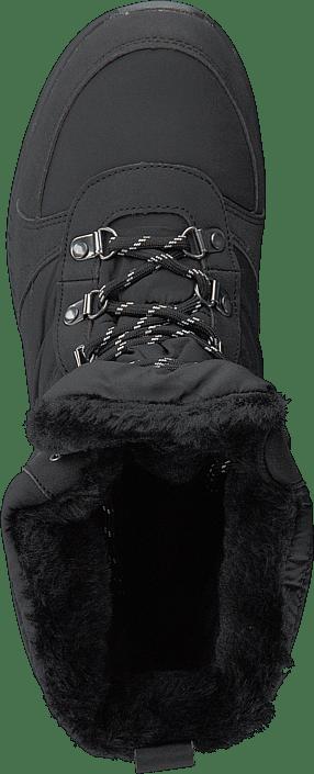 430-9473 Waterproof Warm Lined Black