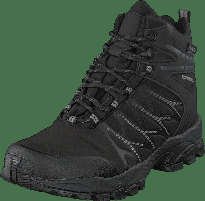 Polecat - 430-2382 Waterproof Warm Lined Black