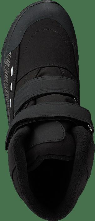 430-1903 Waterproof Warm Lined Black
