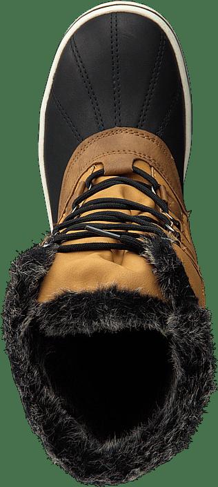 Lined 430 2926 Boots Brune 60101 Støvler Polecat Yellow Warm Og Sko Køb Online 94 Waterproof wXq40E