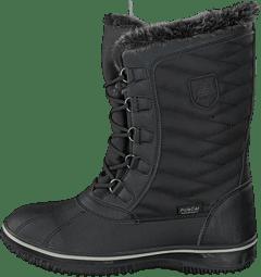 Polecat - 430-2926 Waterproof Warm Lined Black 2ac19d66c4