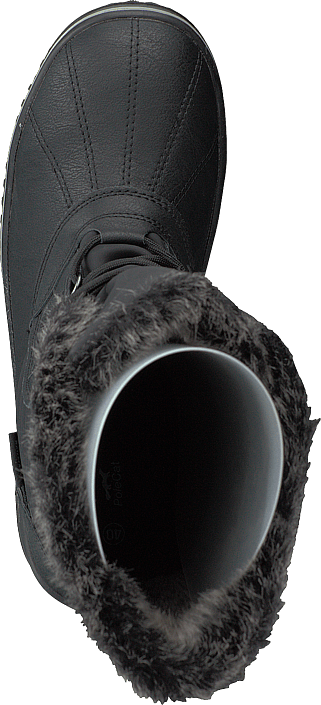 Kjøp Polecat 430-2926 Waterproof Warm Lined Black Sko Online