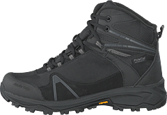 430-2384 Vibram Arctic Grip Black