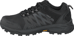 430-2501 Vibram Arctic Grip Black