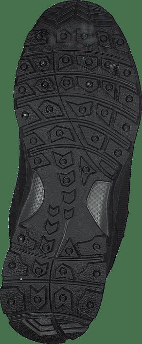 430-1031 Waterproof Warm Lined Black Ice-tech Studs
