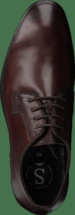 Senator - 451-0702 Premium Dark Brown