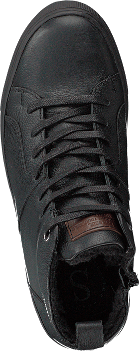 Senator - 451-6601 Premium Warm Lining Black