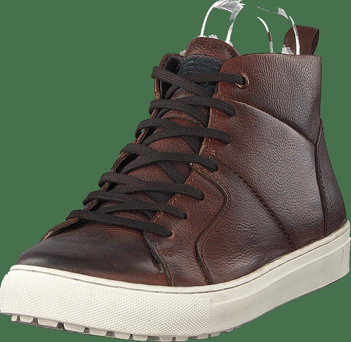 Senator - 451-6601 Premium Warm Lining Dark Brown