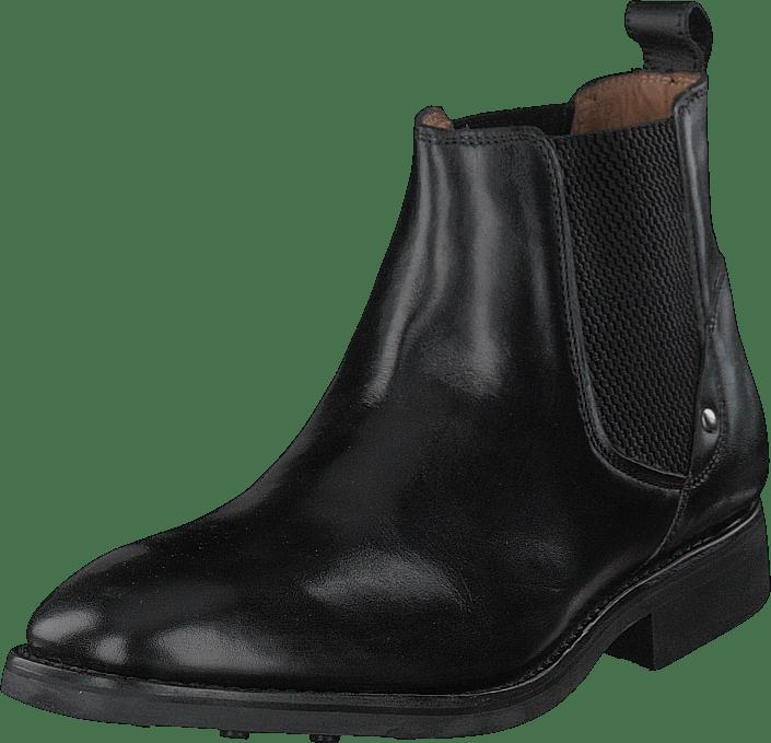 Senator - 451-0531 Premium Black