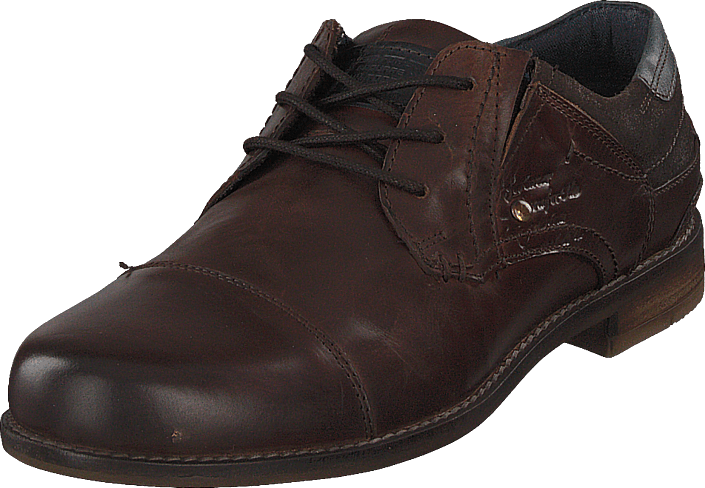 Senator - 451-5568 Premium Dark Brown
