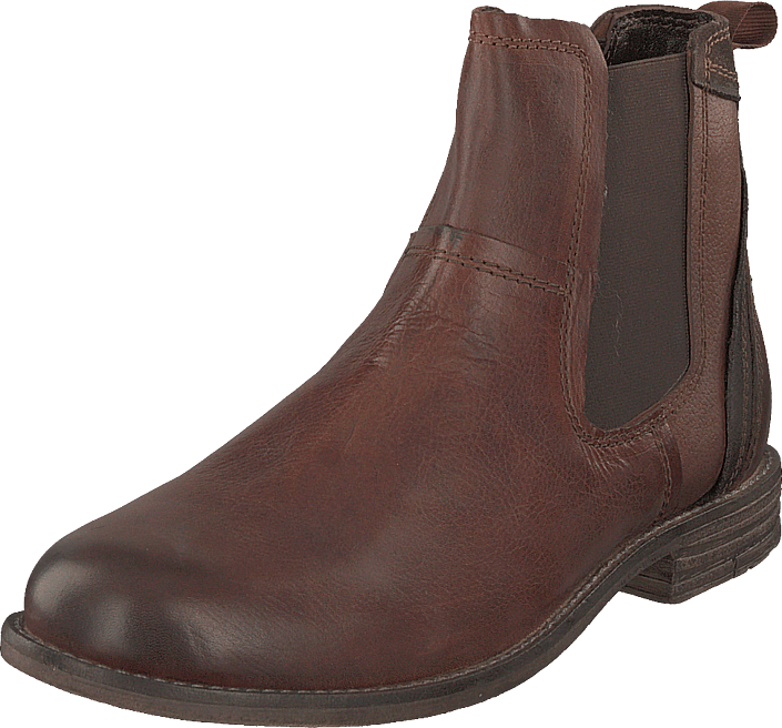 Senator - 451-4959 Premium Dark Brown